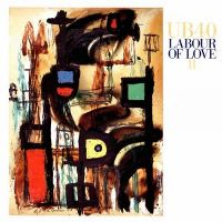 Cover UB40 - Labour Of Love II
