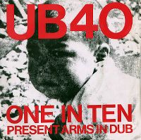 Cover UB40 - One In Ten