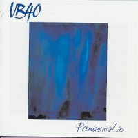 Cover UB40 - Promises And Lies