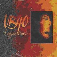 Cover UB40 - Reggae Music