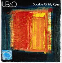 Cover UB40 - Sparkle Of My Eyes