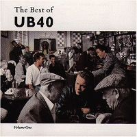 Cover UB40 - The Best Of - Volume One