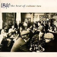 Cover UB40 - The Best Of - Volume Two