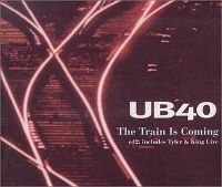 Cover UB40 - The Train Is Coming