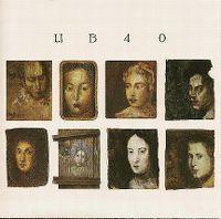 Cover UB40 - UB40