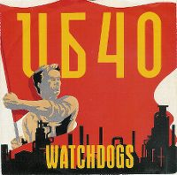 Cover UB40 - Watchdogs