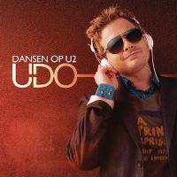 Cover Udo - Dansen op U2