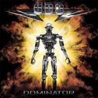 Cover U.D.O. - Dominator