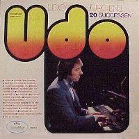 Cover Udo Jürgens - 20 Successen