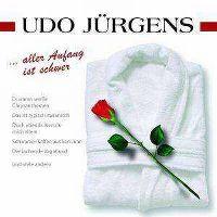 Cover Udo Jürgens - Aller Anfang ist schwer