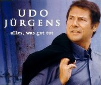 Cover Udo Jürgens - Alles, was gut tut
