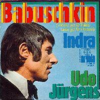 Cover Udo Jürgens - Babuschkin (Wodka gut für Trallala - Liebe gut für Hopsasa)