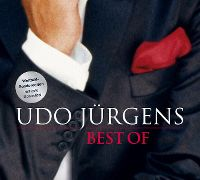 Cover Udo Jürgens - Best Of