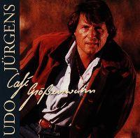 Cover Udo Jürgens - Café Grössenwahn