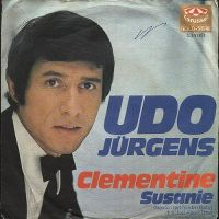 Cover Udo Jürgens - Clementine