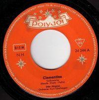 Cover Udo Jürgens - Clementine