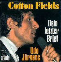 Cover Udo Jürgens - Cotton Fields