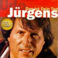 Cover Udo Jürgens - Das ist Dein Tag