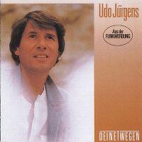 Cover Udo Jürgens - Deinetwegen