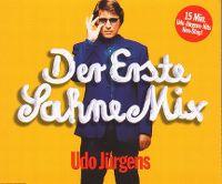 Cover Udo Jürgens - Der Erste Sahne Mix