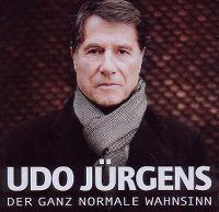 Cover Udo Jürgens - Der ganz normale Wahnsinn