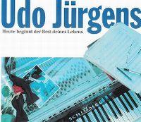 Cover Udo Jürgens - Heute beginnt der Rest deines Lebens