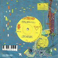 Cover Udo Jürgens - Hully-Gully