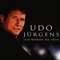 Cover Udo Jürgens - Ich werde da sein