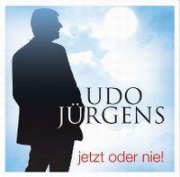 Cover Udo Jürgens - Jetzt oder nie