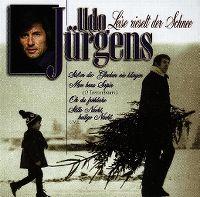 Cover Udo Jürgens - Leise rieselt der Schnee
