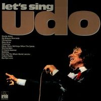 Cover Udo Jürgens - Let's Sing