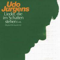 Cover Udo Jürgens - Lieder, die im Schatten stehen 5 + 6