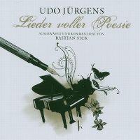 Cover Udo Jürgens - Lieder voller Poesie