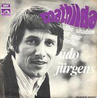 Cover Udo Jürgens - Mathilda