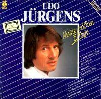 Cover Udo Jürgens - Meine grössten Erfolge