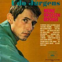 Cover Udo Jürgens - Meine grossen Erfolge
