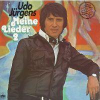 Cover Udo Jürgens - Meine Lieder 2