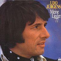 Cover Udo Jürgens - Meine Lieder '77
