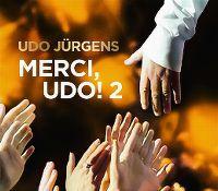 Cover Udo Jürgens - Merci, Udo! 2