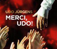 Cover Udo Jürgens - Merci, Udo!