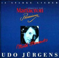 Cover Udo Jürgens - Mild Moments