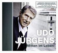 Cover Udo Jürgens - Mitten im Leben