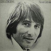 Cover Udo Jürgens - Nur ein Lächeln