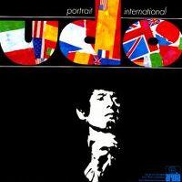 Cover Udo Jürgens - Portrait International