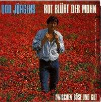 Cover Udo Jürgens - Rot blüht der Mohn