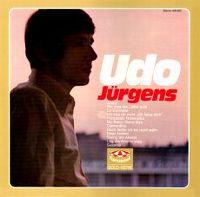 Cover Udo Jürgens - Seine ersten Erfolge