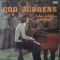 Cover Udo Jürgens - Seine grössten Erfolge