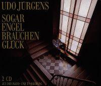 Cover Udo Jürgens - Sogar Engel brauchen Glück