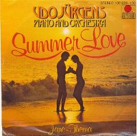 Cover Udo Jürgens - Summer Love