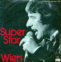 Cover Udo Jürgens - Superstar